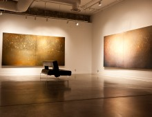 Art Gallery of Calgary-Winter 2012