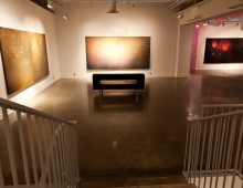 Art Gallery of Calgary-Winter 2012